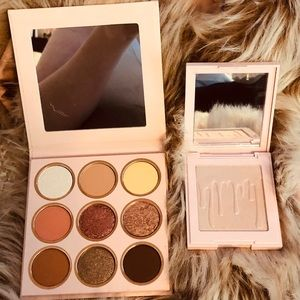 💗New Kylie Cosmetics x KoKo Round #3 Bundle💗